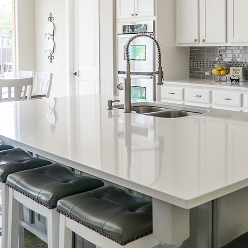 KITCHEN STONE BENCHTOP REPAIRERS / SYDNEY